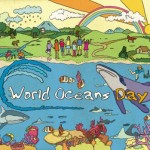 Worlds Oceans Day